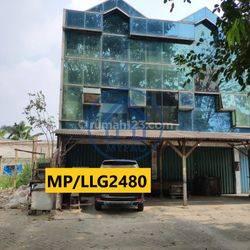 Dijual Cepat Ruko Murah Strategis di Komp. Ruko Villa Mutiara Pluit, Periuk, Jatiuwung, Tangerang Banten