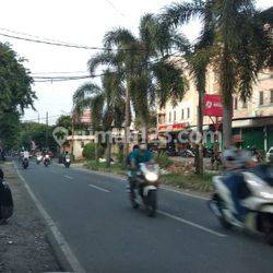 Murah Bangettt...Ruko Gandeng 3 unit pinggir jalan raya Bojong Indah raya