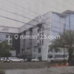 Hotel strategis di jl Raya Binong Tangerang Nego Abis!