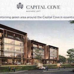 CAPITAL COVE BUSINESS LOFT BSD CITY