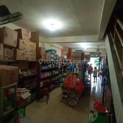 Dijual cepat Ruko 2.5.lantai strategis di Banjar Wijaya, Tangerang