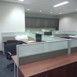 Disewa Office Space (208m2 - Semi Furnished) di Plaza Marien, Kuningan, Jakarta Selatan