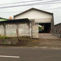 Gudang Yogyakarta Akses Tronton, Daerah Kasihan Bantul