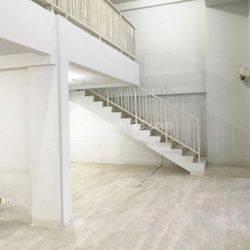 Soho Pancoran Small Office Home Office unfurnish 288 Juta/Tahun