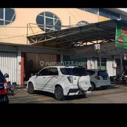 Ruko pinggir jalan raya Pudak Payung Banyumanik Semarang