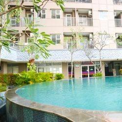 Ruang Usaha Di Apartemen Bailey's City Ciputat Tangerang Selatan