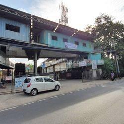 Tanah komersil di jalan panjang kelapa dua