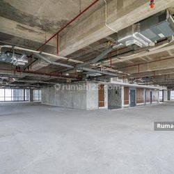 Office Space District 8 SCBD Sudirman High Floor for Sale