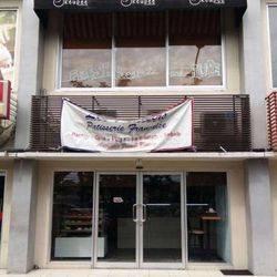 Ruko Raya Menur Cocok Usaha Kantor Cafe