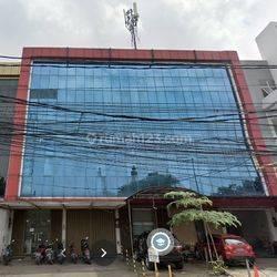 Best Price Ruko di Tebet, Bangunan Baru cocok untuk usaha, bank, kantor dll. Lokasi Strategis