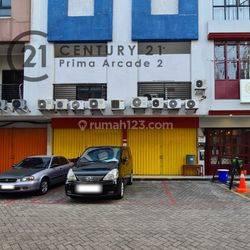 Ruko Strategis di Jl Jombang Raya dekat Sektor 9 Bintaro 5592.