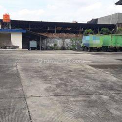 Gudang Siap Pakai Luas 35x121 4246m Srengseng Jakarta Barat