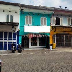 Jual dan Sewa Ruko Niaga Griya Loka 2 Lantai BSD City
