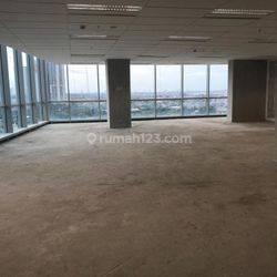 Office Space Tower Tokopedia Care,Ciputra International