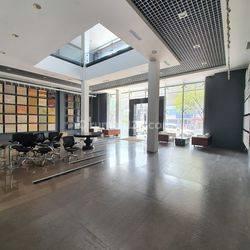 Gedung Fatmawati 4 lantai kondisi mewah dan rapi ada lift Best Deal