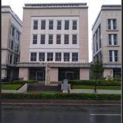 Gedung Perkantoran Exclusive Super Strategis Di Foresta Business Loft BSD