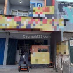 Ruko 2 Lantai Di Salembaran Tangerang