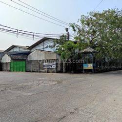Gudang Dadap, 1.582 m², 22x72, Ijin Industri, Siap Pakai @ Sentra Kosambi - 08.1212.560560