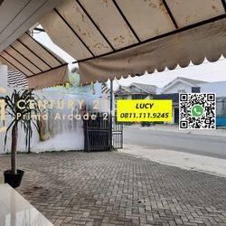 Dijual-Disewa Ruang Usaha pinggir jalan Bintaro Sektor 9, 5583-DW 08111119245