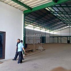 Gudang, Kapuk Kamal, Jakarta Barat, HGB, Hrg 60 milyar