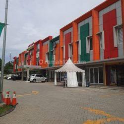Ruko Fresh Market Graha Raya Lokasi strategis  4290 A
