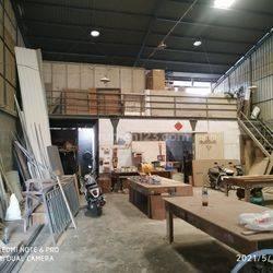 Workshop/gudang Duri kosambi - Jakarta barat