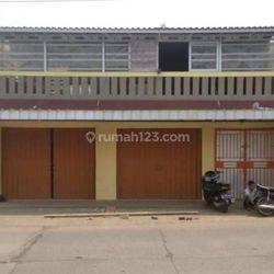 Ruko Strategis di Jl Raya Serdang, Kab Tangerang