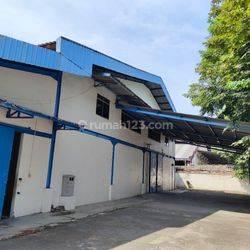 Dijual/Disewakan Gudang Delta Silicon dalam Kawasan Industri, Cikarang Selatan, Bekasi