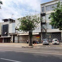 Tanah Bonus Bangunan di Lokasi Strategis Jalan Panjang, Jakarta Barat