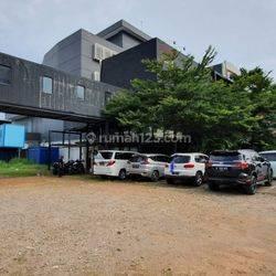 Tanah Komersial di Lokasi Strategis Jalan Panjang, Jakarta Barat