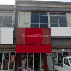 Ruko Azores Banjar Wijaya, Strategis, cocok untuk perkantoran / Restoran
