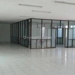 Gedung raya merr Ir Soekarno ex showroom surabaya timur (IDJI29)
