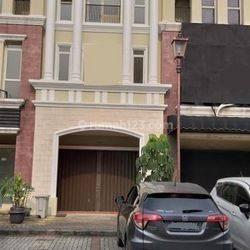Ruko 3 Lantai di Graha Boulevard Gading Serpong Murah