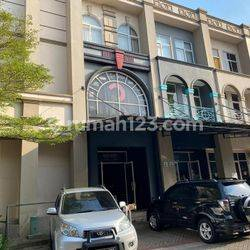 Ruko Sebrang Mall GGP di Grand Galaxy Bekasi Selatan