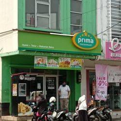Jual Ruko Sangat Strategis dipinggir Jalan Ramai (Hidup) Ciputat, Tangsel