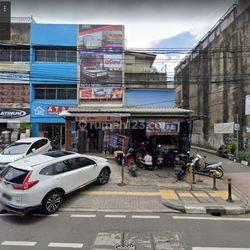 Ruko Jl. RS. Fatmawati Raya , Gandaria Utara, Kebayoran Baru- Jakarta Selatan