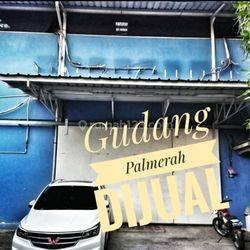Gudang Palmerah Lokasi Strategis
