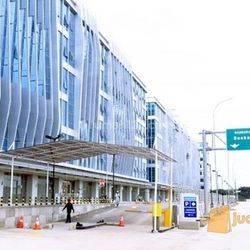 Gedung Perkantoran CBC Cengkareng 6,5x15 8 Lantai 2 Basement Ada Lift