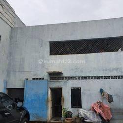 Gudang Kawasan Lebak wangi Sepatan, Tangerang. Lt: 548m2, Lb: 800m2
