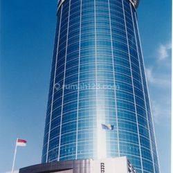 office space avaiulable luas 250 sqm partisi kuningan jl, HR rasuna Said jakarta selatan