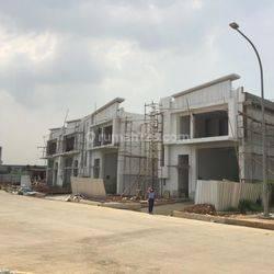 Gudang Keren Griya Idola Industrial Park Cikupa