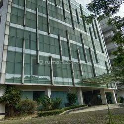 Gedung 7 Lantai Super Exclusive Dan Sangat Strategis Di Daerah BSD