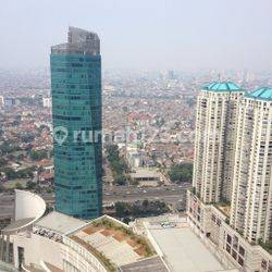 Ruang Kantor APL Tower Podomoro City Central Park High Zone