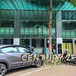Rumah Strategis dan Siap Dagang di Sektor 7 Kebayoran Square Bintaro Jaya 6048