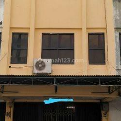 Ruko Bagus dan Murmer di Tangerang