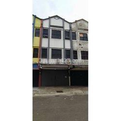 Ruko Murah di Mahkota Mas Cikokol, Tangerang