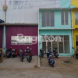 Gudang Siap Pakai di Sangiang, Tangerang (EBD) BRGS