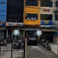 Murah ruko Jl Panjang Raya sebelum Apartment Wang Residences (dekat Grenvil / Taman Ratu), JakBar