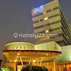 Hotel Mewah Bintang 4,Alilum Hotel,Tangerang