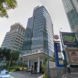 Office Available Menara Dea Luas 200sqm,300sqm,500sqm kuniungan  jakarta selatan.